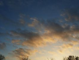 Clouds XXXIV by Quie-Scent