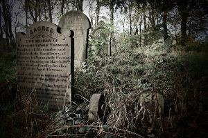 In Sacred Memory by RickHaigh