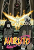 Naruto Volume 64: Joint Together by IIYametaII