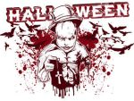 Halloween by tshirt-factory