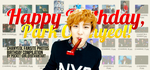 250+ Watchers! : Chanyeol Photo Compilation (217P) by pocket-girl