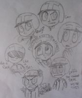Turbo Expressions by Piggy911