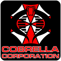 Cobrella Corporation by viperaviator