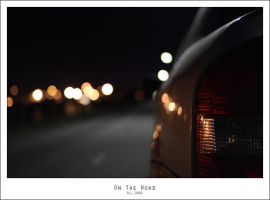 On The Road by Mr808