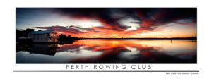 Perth Rowing Club Edit II by Furiousxr