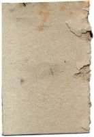 old paper 2 by Anilestock