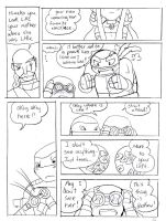 Tmnt Ch3 Pg10 by WolffangComics