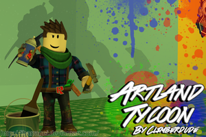 Artland Tycoon Thumbnail (Commission) by IBarrageI