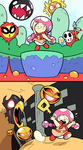 Ode To Toadette by Meowtwo