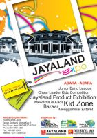 Jayaland  A1 Poster by champchoel
