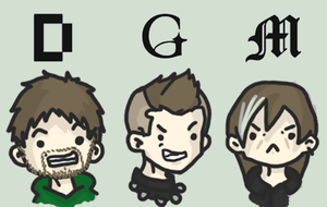 .:The TAFT Cast:. by UndeadWhiskey