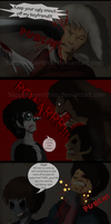 Adventures With Jeff The Killer - PAGE 150 by Sapphiresenthiss