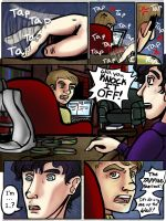 Wholock: After the Flame page 4 by Owl-Publications
