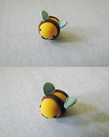 Bee by toastclay
