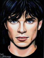Tom Welling by Someone-Else79