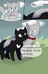 Bloodclan: The Next Chapter Page 14 by klngdomhearts