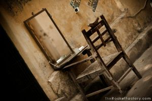 Barber chair 1 by frankrizzo