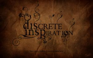 Discrete Inspiration by Creamania