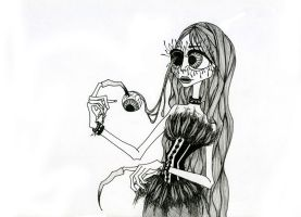Repo! The Genetic Opera by aliciainsanit