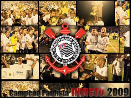 Corinthians Wallpaper by SpiderIV