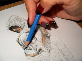 Altair - Work In Progress by CsimmBumm