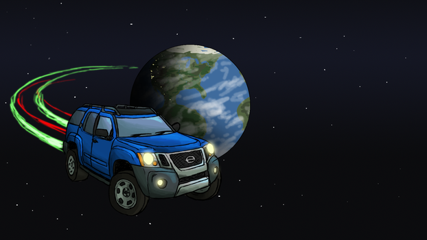 Xterra x Terra by ScottaHemi