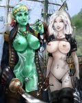 Girls of Martial Power, no. 3 by Maelora69