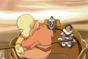 Finish ATLA Project Ep 02 by Blooming-Pinguicula