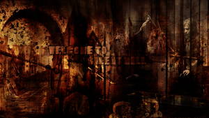 Silent Hill Wallpaper by Slydog0905