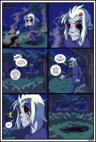 Tenebres - Chapter 4 Page 6 by JigokuHana