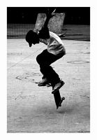 Skater by pinkland