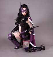 The Huntress 2 by MLeighS