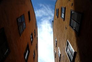 Stockholm I by JACAC