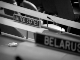 the united nations by genuphobic