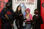 2012 Comikaze - The Cobra Crew by TheLadyNightshayde