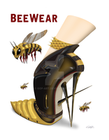 Beewear by GOP-Art