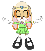 Creamocchia - Student of Green Hill School by MSP169