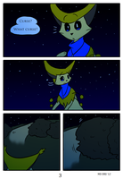 The Adventures of Team Star~ Page 3 by CutePoochyena261