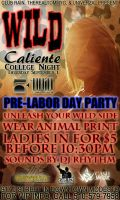Caliente College Night 9-1-11 by therealtommyg