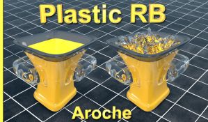 Plastic RB by aroche