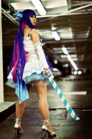 Stocking: Saving D City by oOAkiiOo