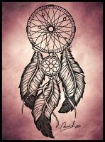 Dreamcatcher by danielxedge