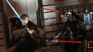 May the best Sith win!! by Lucidaemon
