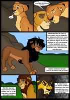 Beginning Of The Prideland Page 4 by Gemini30