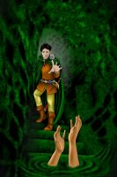 Shadowgate - Version 2 by King-of-Deltora