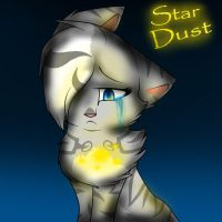 Stardust by blackmuttofdoom