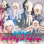 10 Png Lady Gaga -Pack #1.0 By:Black-Jesus by BlackJesusGermanotta
