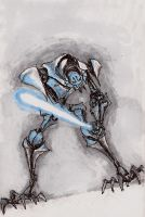 General Grievous by moptop4000