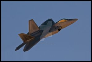 Nellis F-22 09 by AirshowDave