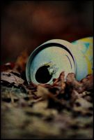 Laid to Waste by Vincent-Nocturnal